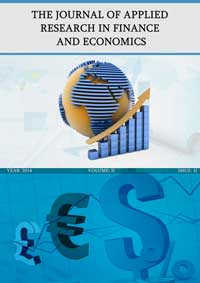 The Journal of Applied Research in Finance and Economics