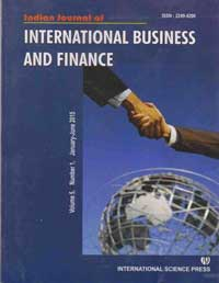 International of Business and Finance