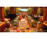 رستوران بین المللی زیتون
