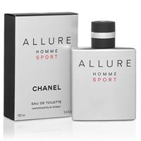 عطر شانل - CHANEL ALLURE HOMME SPORT EDT