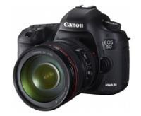 Canon EOS 5D Mark III Kit 24-105 L Camera