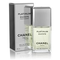 عطر مردانه شانل - CHANEL PLATINUM EGOISTE EDT