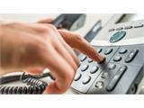 اختلال تلفنی در 5 مرکز مخابراتی تهران از جمعه