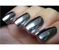 Platinum Nail Polish