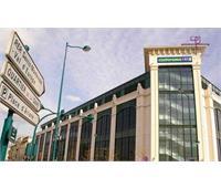 مرکز خرید وال د یوروپ پاریس