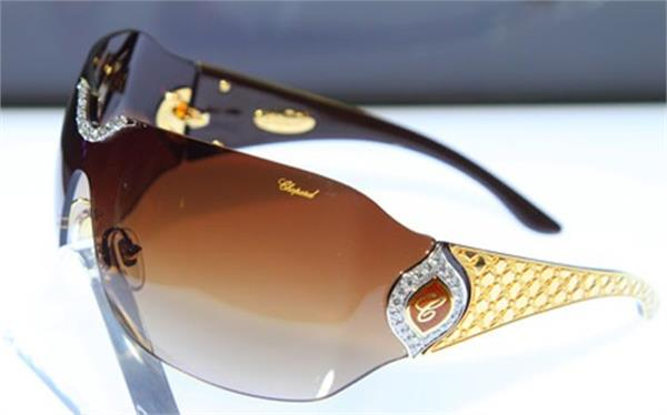 عینک آفتابی Chopard De Rigo Vision