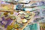 رشد ارزش 34 ارز بانکی