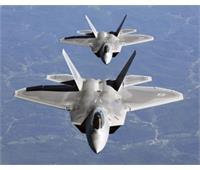 F-22 شکاری