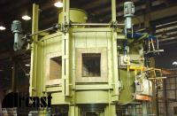 کورهی کفگرد پریهیتر(پیشگرم) فولاد