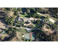 دکوراسیون منزل افراد مشهور: ویل اسمیت