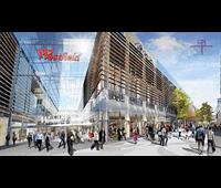مرکز خرید وست فیلد لندن