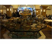 رستوران سنتی دالون دراز