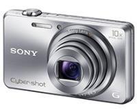 Sony Cybershot DSC-WX200 Camera