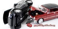 بیمه بدنه خودرو  امین