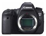 Canon EOS 6D Body Camera