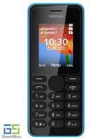 Nokia 108 - Dual SIM