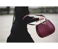 تلفیق فلز و چرم، مد امسال کیف زنانه