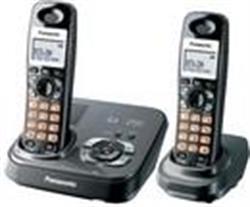 تلفن بی سیم پاناسونیک ( Panasonic ) مدل KX-TG9332