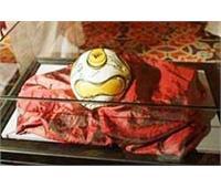 گرانترین توپ فوتبالی جهان