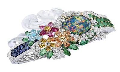 جواهرات Côté Jardins
