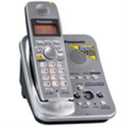 تلفن بی سیم پاناسونیک ( Panasonic ) مدل KX-TG3531