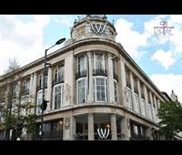 مرکز خرید وایتلیز