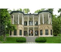 عمارت کاخ موزه نیاوران تهران