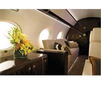 هواپیمای گلف استریم G650