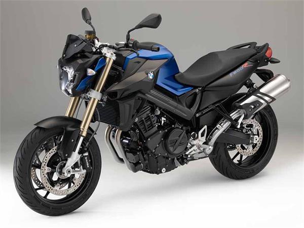 موتورسیکلت بیامو F 800 R مدل 2015