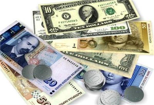 کاهش ناچیز نرخ بانکی دلار