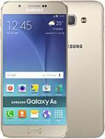 Samsung Galaxy A8 Dual SIM 32GB