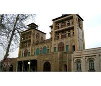 عمارت کاخ موزه گلستان تهران