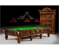 Queen Victoria's Jubilee Billiard Table