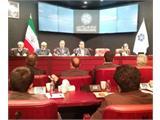 امضای تفاهمنامه همکاری مشترک بین اتاق تهران و وزارت بهداشت