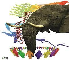 بازاریابی در خرطوم فیل